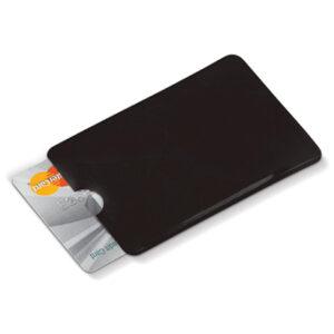 Korttikotelo pehmeä RFID-suoja