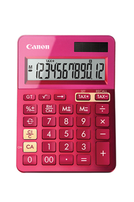 Pöytälaskin Canon LS-123K 202532