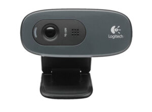 Logitech HD C270 Webcam 151001