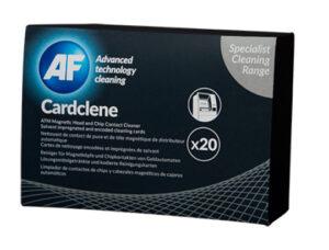 Puhdistuskortti Cardclene 150361