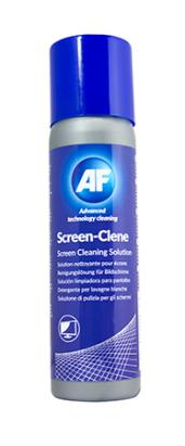 Näytön puhdistusspray AF 150049