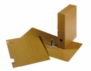 Arkistokansio A4 7cm kotelo+piikkimekanismi 150KPL