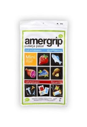 Amer minigrip 100x110x0,05 612090