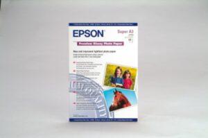 Epson A3+ premium glossy 1005858