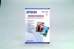 Epson A3+ premium semigloss 1005859