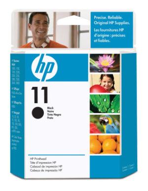 HP No 11 musta 1004812
