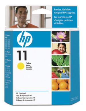 HP No 11 keltainen 1004815