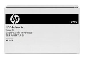 HP CLJ CP4025/M680 kiinnitysyksikkö 1004778