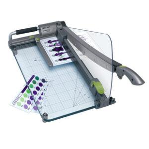 Paperileikkuri Rexel ClassicCut CL420 A3-koko