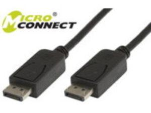 Microconnect displayport 3m M-M 1008597