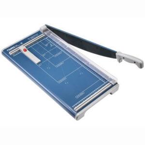 Turvaleikkuri- Paperileikkuri Dahle 534 A3-koko