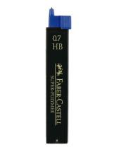 Faber-Castell 9067 irtolyijy 0,5 mm HB  (144kpl/ras)