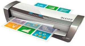 Laminointilaite Leitz iLAM Office Pro A3-koko
