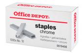 Nasta Office Depot 10/5 kromi 1000/ras, 20ras/pak