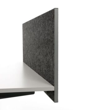 Pöytäseinäke/Pöytäsermi Easy 1200x590mm (Nouto)