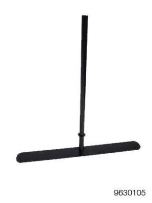 Lattiaseinäke-Lattiasermi Easy 120x170cm(leveysxkorkeus) tummaharmaa