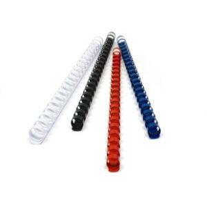 Sidontakampa musta 5kokoa (6-14mm) 5PAK