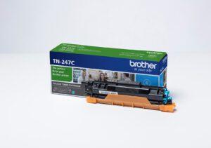 Laserkasetti Brother TN247 Valuepack Musta,sin,pun,kelt 4kpl