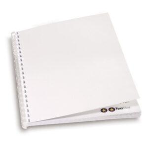 Kiiltävä taustakartonki A4 valkoinen 200/pak