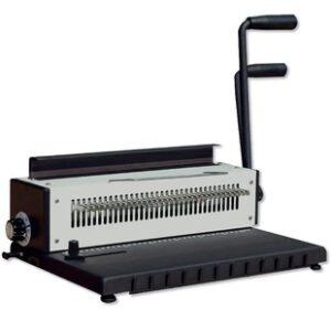 Teräskierresidontalaite WireMaster 34 HD