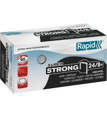 Nasta Rapid SuperStrong 24/8 (5000/ras)