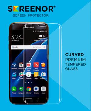 Näytönsuoja Samsung Galaxy 150748