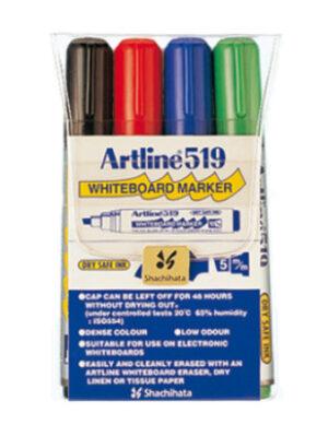 Taulukynä Artline EK-519/4W 165310
