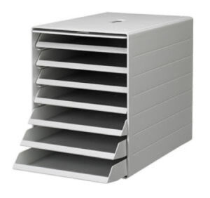 Durable Ideabox plus laatikosto 135119