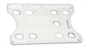 Korttipidin CK2 valkoinen 177064