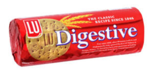 Keksi Lu Digestive 400g 520216