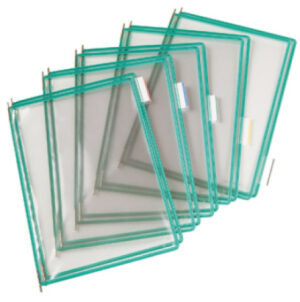Tarifold tasku A4 vihreä 144012