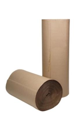Aaltopahvi 1-puol.leveys 100cm 601004