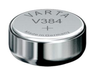 Electronic paristo V384 LR41 202038