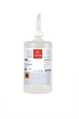Tork Premium käsihuuhde 1L