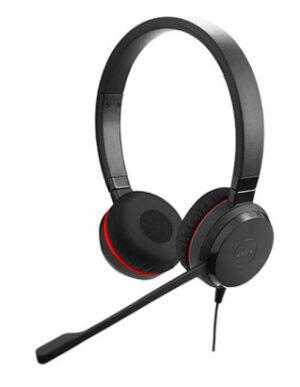 Jabra Evolve 20 MS stereo 150682