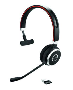 Jabra Evolve 65 MS kuuloke 1009255