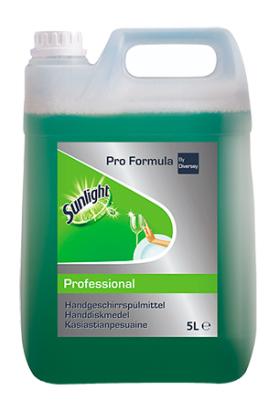 Käsitiskiaine Sun Professional 5 L