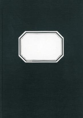 Konttorikirja A4 288 sivua 117066