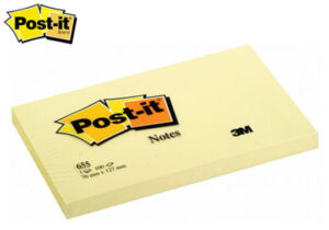 3M Post-it T655 viestilappu