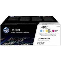 Laserkasetti HP CF410X,411X,412X,413X Color LaserJet Pro M377/M452/M477 4kpl/pak