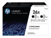 Laserkasetti HP CF226X LaserJet Pro M402/HP LaserJet Pro M426 2kpl/pak