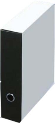 Kotelomappi A4 8cm pahvia PP 121103