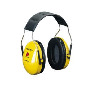 Peltor Optime1 kuulosuojain 530258