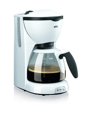 Kahvinkeitin Braun 525089