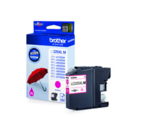 Brother DCP-J4120 magenta 1003110