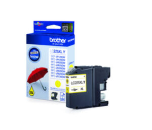 Brother DCP-J4120 yellow 1003111