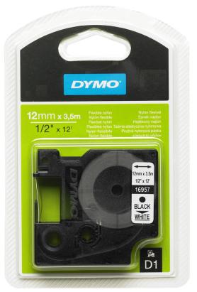 Dymo 16957 12mm x 3,5m 1007893