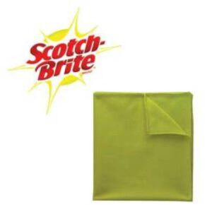 Scotch-Brite mikrokuitupyyhe 530102