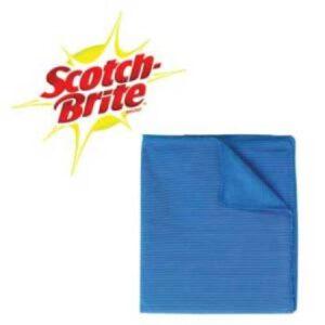 Scotch-Brite mikrokuitupyyhe 530100