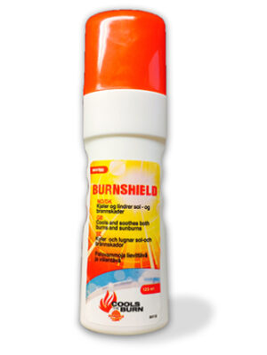 Palovammageeli spray 125 ml 530261